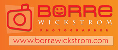 Borre Wickstrom Photography -