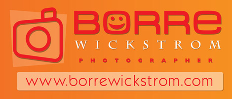 Borre Wickstrom Photography